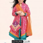 Eid-ul-Azha Collection 2012 For Kids By Leisure Club