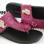Eid ul Azha shoes Collection 2012-2013 for women by Purple Patch (1)