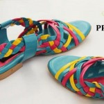 Eid ul Azha shoes Collection 2012-2013 for women by Purple Patch (2)