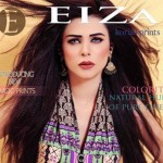 Eiza by UA Textile Latest Winter Collection 2012