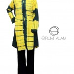 Erum Alam Women Wear Linen Collection 2012 for Women (3)
