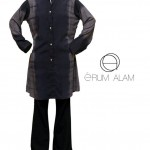 Erum Alam Women Wear Linen Collection 2012 for Women (6)