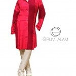 Erum Alam Women Wear Linen Collection 2012 for Women (7)