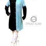 Erum Alam Women Wear Linen Collection 2012 for Women (8)