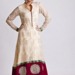 Ethnic by Farhat Khan Magnifique Collection 2012 001