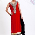 Ethnic by Farhat Khan Magnifique Collection 2012 002
