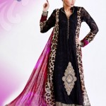 Ethnic by Farhat Khan Magnifique Collection 2012 004