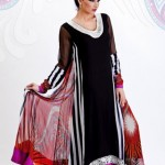 Ethnic by Farhat Khan Magnifique Collection 2012 007