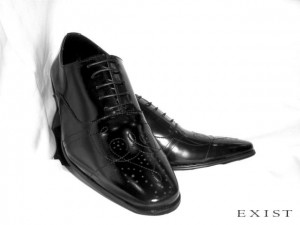 Exist Exclusive Leather Shoe-Footwear Eid Collection 2012 For Men (1)