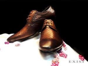 Exist Exclusive Leather Shoe-Footwear Eid Collection 2012 For Men (4)