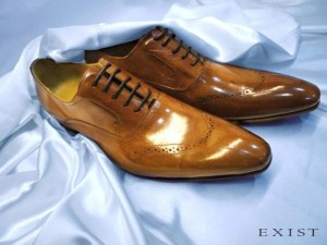 Exist Exclusive Leather Shoe-Footwear Eid Collection 2012 For Men (5)