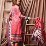 Firdous Colorful Cambric Winter eid dress Collection 2012-2013 For Women
