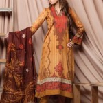 Firdous Colorful Cambric Winter eid dress Collection 2012-2013 For Women (3)