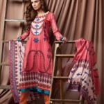 Firdous Colorful Cambric Winter eid dress Collection 2012-2013 For Women (7)