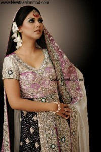 Gorgeous Sunita Marshals Bridal 2012 001
