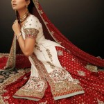 Gorgeous Sunita Marshals Bridal 2012 002