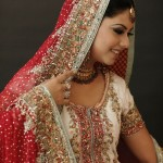 Gorgeous Sunita Marshals Bridal 2012 007