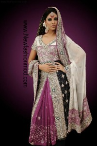 Gorgeous Sunita Marshals Bridal 2012