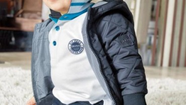 Hugo Boss Exclusive Winter Fall Collection 2012-13 For Kids 001