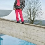 Hugo Boss Exclusive Winter Fall Collection 2012-13 For Kids 002