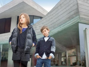 Hugo Boss Exclusive Winter Fall Collection 2012-13 For Kids 006