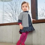 Hugo Boss Exclusive Winter Fall Collection 2012-13 For Kids 007