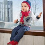 Hugo Boss Exclusive Winter Fall Collection 2012-13 For Kids 008