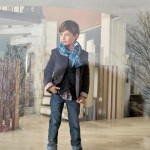 Hugo Boss Exclusive Winter Fall Collection 2012-13 For Kids 009