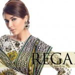 Ittehad Beautiful Retro Dress Collection 2012-2013 For Women (9)