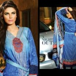 Ittehad Fall Linen Collection 2012 0010