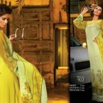 Ittehad Fall Linen Collection 2012 0011
