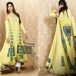 Ittehad Fall Linen Collection 2012 0012