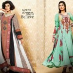 Ittehad Fall Linen Collection 2012 0014