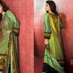 Ittehad Fall Linen Collection 2012 007