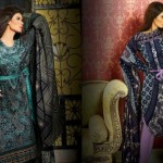 Ittehad Fall Linen Collection 2012 008