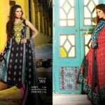 Ittehad Fall Linen Collection 2012 009