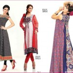 Ittehad Latest Retro Collection 2012 For Women 001