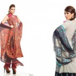 Ittehad Latest Retro Collection 2012 For Women 0011