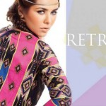 Ittehad Latest Retro Collection 2012 For Women 0020