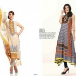 Ittehad Latest Retro Collection 2012 For Women 0013