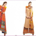 Ittehad Latest Retro Collection 2012 For Women 0015