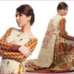 Ittehad Latest Retro Collection 2012 For Women 0016