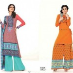 Ittehad Latest Retro Collection 2012 For Women 0017
