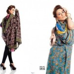 Ittehad Latest Retro Collection 2012 For Women 0019