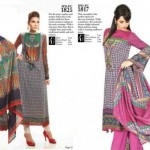 Ittehad Latest Retro Collection 2012 For Women 005