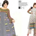 Ittehad Latest Retro Collection 2012 For Women 006