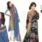 Ittehad Latest Retro Collection 2012 For Women 007