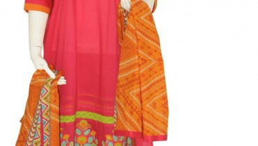Junaid Jamshed Women Wear winter Eid Dress Collection 2012-13 (6)