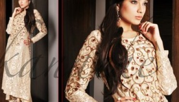 Kanache Formal Wear Collection 2012
