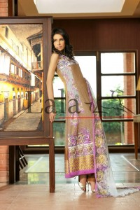Lala Midsummer Collection 2012 For Women 0011
